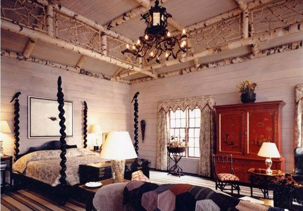 pin bedroom romantic rustic country bedroom decorating rustic themed bedroom old western decorating ideas