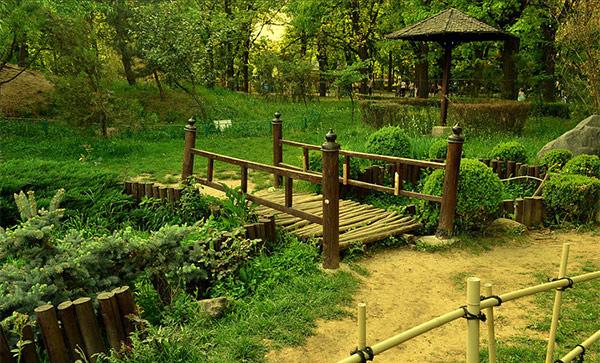 15 Japanese Garden Landscapes | Home Design Lover - japanese garden landscape design