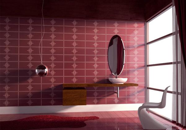 Deco Ceramic Tiles 1