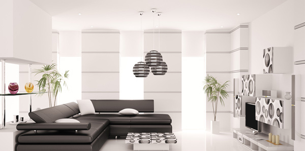 modern living room ceiling light studio lights for living room ...