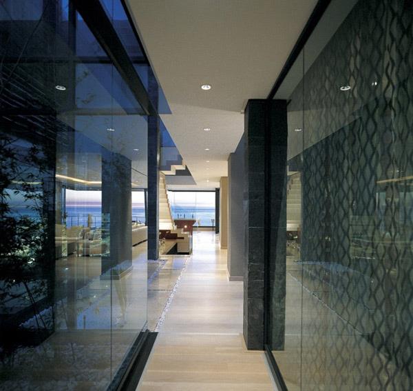 St Leon 10 Hallway