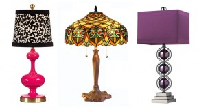 20 Beautiful Bedroom Table Lamp Variations