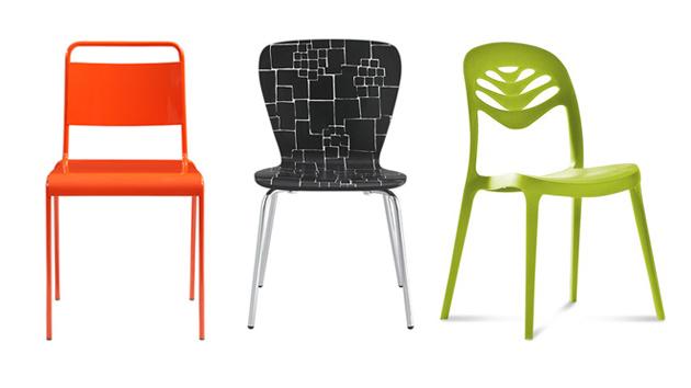 Modern Kitchen Chairs 15 stunning modern kitchen chairs | home design lover