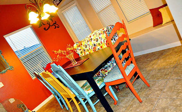 15 mix and match eclectic dining rooms home design lover