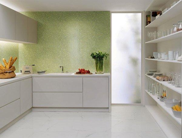 Unique Kitchen Color Designs