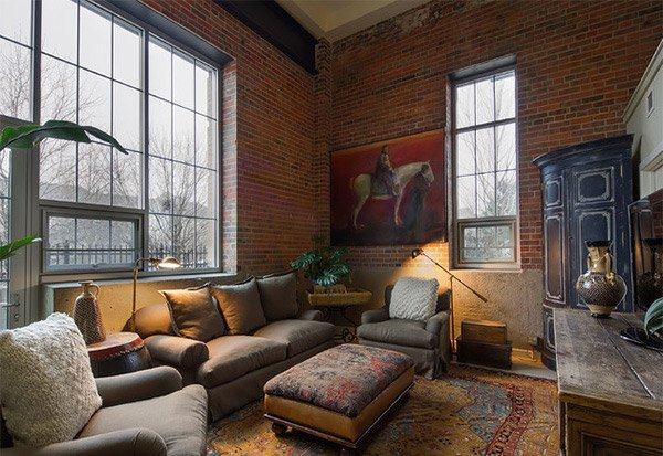 Lowry Steam Lofts