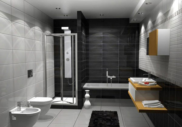 15 Creative Bathroom Tiles Ideas Home Design Lover