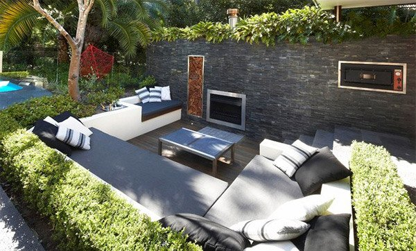 15 Patio Gardens For Outdoor Recreation Better Homes