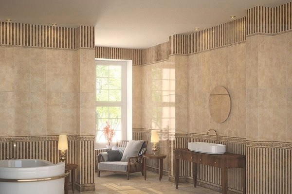 fabulous beige bathroom tile ideas 600 x 435 66 kb jpeg