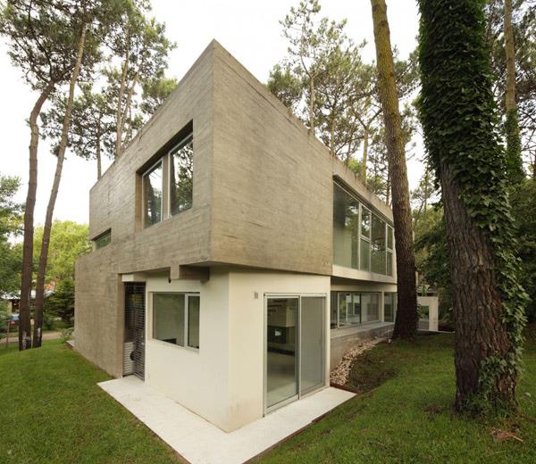 Argentina home design