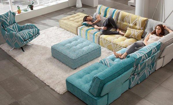 Flexible Modern designs