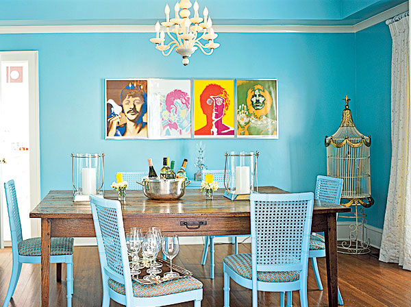 Best Dining Room Ideas - Cover