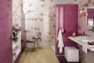 15 Creative Bathroom Tiles Ideas