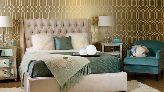 gallery for relaxing bedroom color schemes