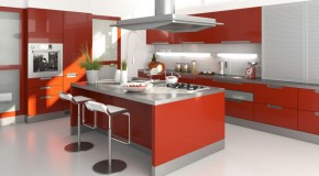 Tips in Buying Kitchen Cabinets