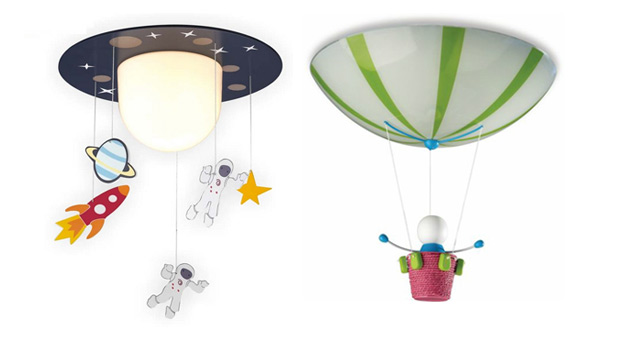 15 Imaginative Ceiling Light Designs For Boy S Bedroom Home Design Lover