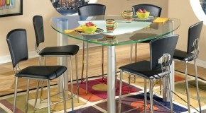 15 Counter Height Dining Sets