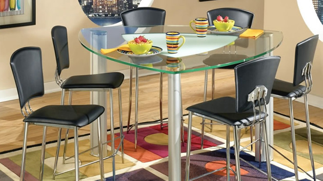 Impressive 15 Counter Height Dining Sets 630 x 354 · 94 kB · jpeg