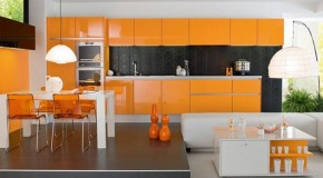 A Collection of 15 Kitchen Paint Ideas