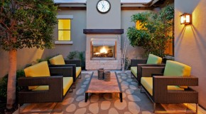 15 Patio Gardens for Outdoor Recreation