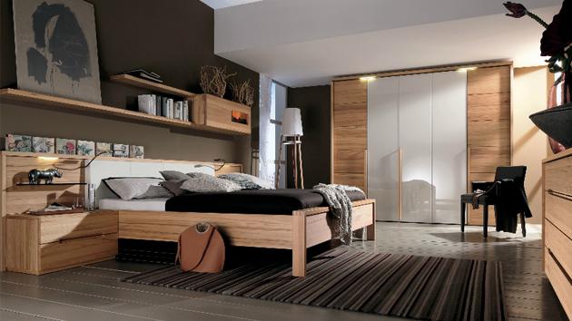 Wardrobe Design Bedroom Sliding Black
