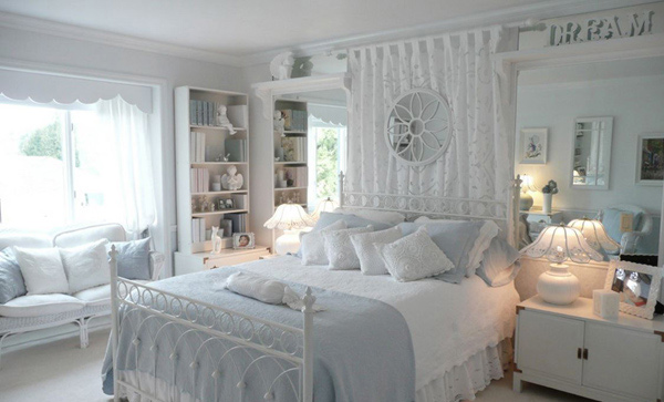 15 inspiring pictures of bedrooms home design lover for Mobilia bedroom