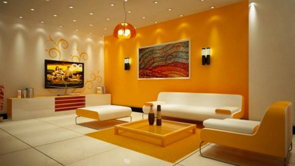 furniture and decors