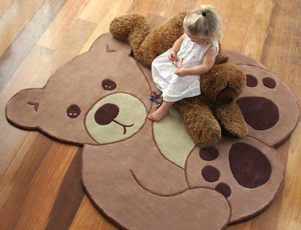 Amazing Bear Hug