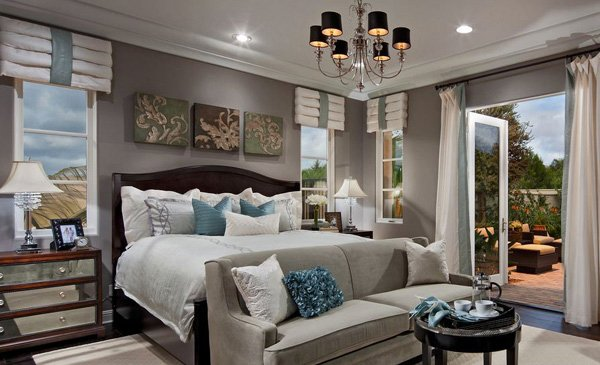 20 bedroom color ideas home design lover