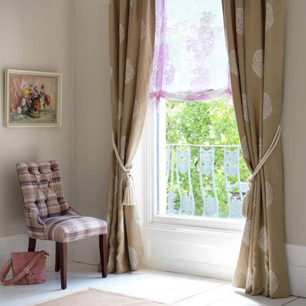 Tweed Linens