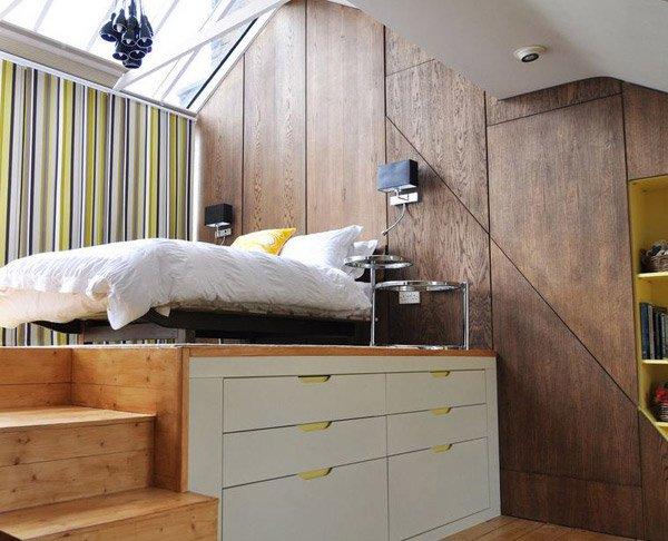 loft bedroom idea cool kia designs