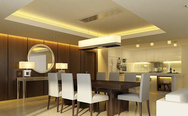 Prestige Dining - 15 Delightful Dining Rooms With Wooden Wall Panels Home Design Lover