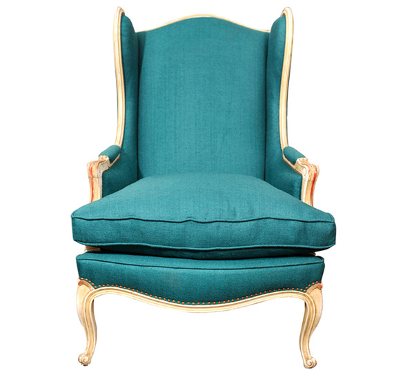 Antique Wingback Chairs