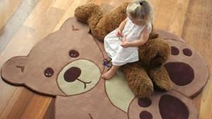 area rug kids