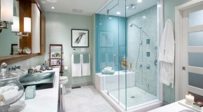 15 Bathroom Shower Ideas