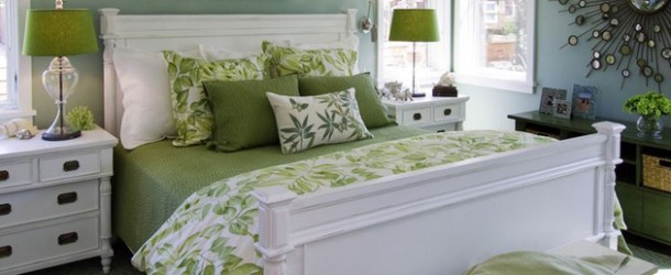 20 Bedroom Color Ideas