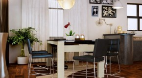 15 Pictures of Dining Rooms
