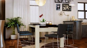 pictures dining room