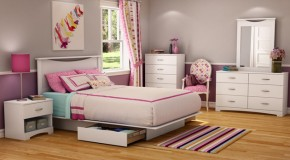 Combine Beauty and Function in 15 Storage Platform Beds