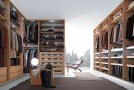 15 Walk-in Closets for Storing and Organizing Your Stuff