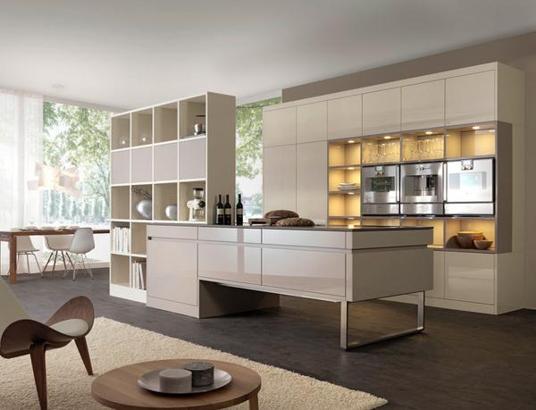 15 refreshing and stunning kitchen interior designs | home design