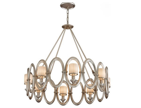 15 Modern and Contemporary Chandeliers – Trendy Chandeliers