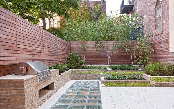 15 Modern Hardscapes Using Concrete Home Design Lover