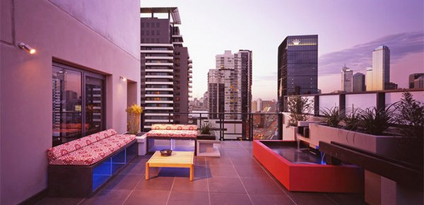 Contemporary Exterior Melbourne