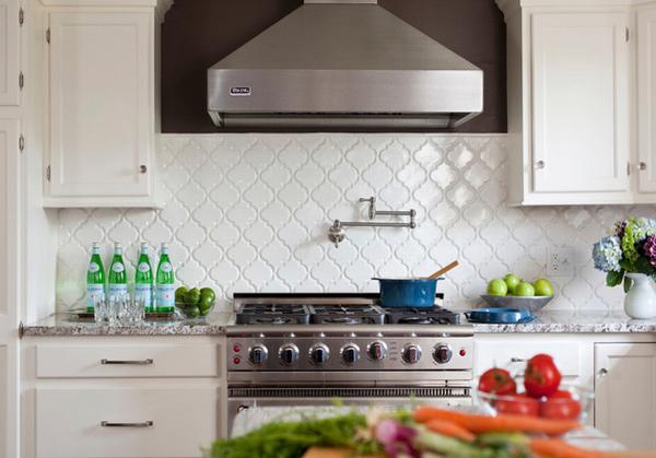 Http Homedesignlover Com Kitchen Designs 15 Beautiful Kitchen Backsplash Ideas