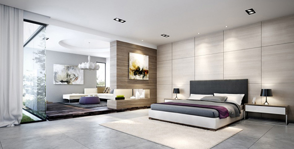 elaborate opulence in 20 luxurious bedroom designs home master bedroom decorating ideas contemporary