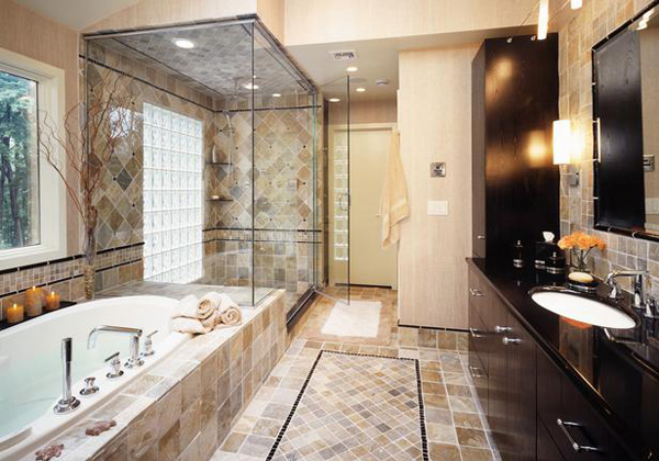 Remodeling Your Bathroom 15 ideas in remodeling your bathroom | home design lover