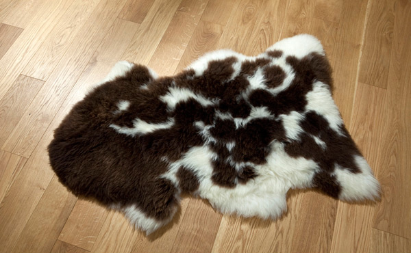 Jacobs Sheepskin Rug