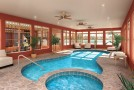 20 Amazing Indoor Swimming Pools