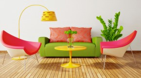 10 Living Room Arrangement Tips